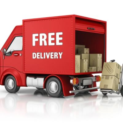 Free delivery in Ukraine!